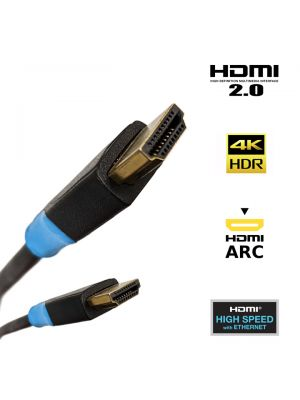 HDMI 4K v2.0 Cable 10m