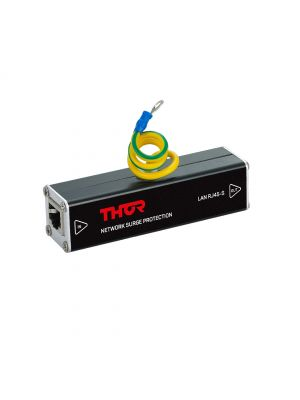 Thor RJ45-S Single Smart Series Network Protection