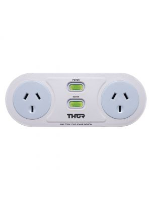 Thor C2+ Smart Filter Duo Surge Power Board